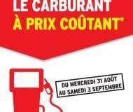 Carburant A Prix Coutant Intermarché : comment trouver du carburant moins cher pr s de chez vous ~ Medecine-chirurgie-esthetiques.com Avis de Voitures