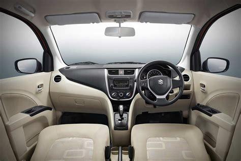 Suzuki Ciaz 4k Wallpapers by 2017 Maruti Suzuki Celerio Facelift Launched In India