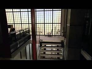 Maison De Verre : architecture 19 of 23 pierre chareu maison de verre youtube ~ Orissabook.com Haus und Dekorationen