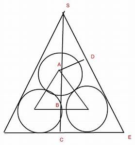 Tetraeder Berechnen : berechnung der kantenl nge eines regelm igen tetraeders mathelounge ~ Themetempest.com Abrechnung
