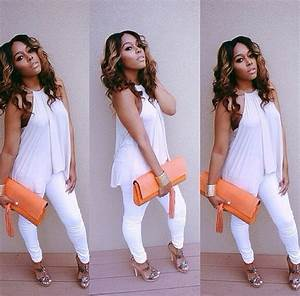 All White Party Outfits For Women 1000 Images About All White Plus Size Outfits On Pinterest ...