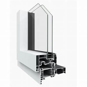 Fen U00eatre Mixte Pvc    Aluminium Haute Performance Garantie