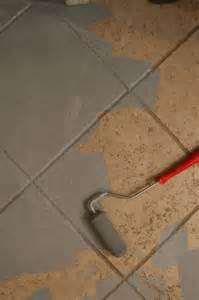 the 25 best ideas about painting tile floors on painting tiles painting tile