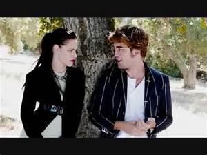 Photoshoot Pictures Robert Pattinson and Kristen Stewart ...