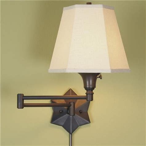 traditional swing arm wall light star swing arm wall l three colors traditional swing arm wall ls by shades of light