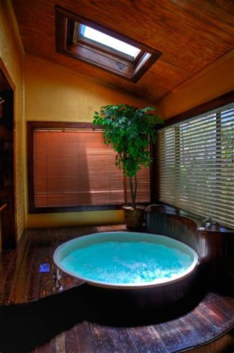 40 best images about Indoor Hot Tubs on Pinterest