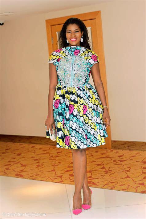 Chidinma Inspirations 20 Beautiful Ankara (African Prints) Styles Inspiration