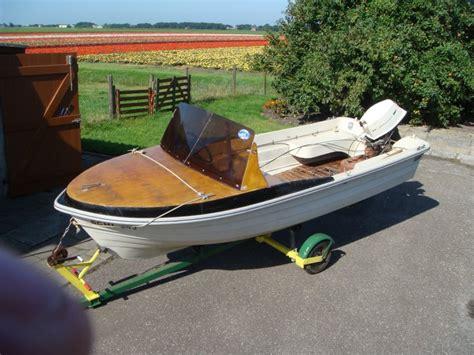 Visboten Tweedehands visboot te koop aangeboden op tweedehands net