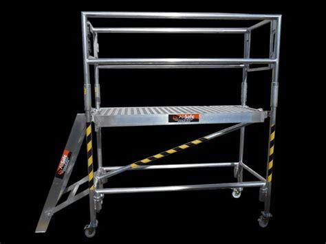 access ladder work platforms platform ladder platform