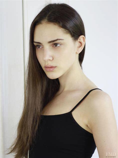 New Model by Photo Of Fashion Model Tako Natsvlishvili Id 467858