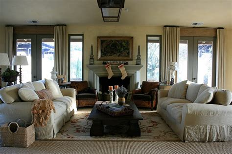 country livingroom rustic country living room design tips furniture home
