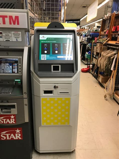 Today, the bitcoin atm business popularity is growing rapidly due to the improved technology, increased functionality of devices, and the increased demand for this service. Chainbytes 2 Way Bitcoin ATM Installed in the Lehigh Valley Area | ChainBytes