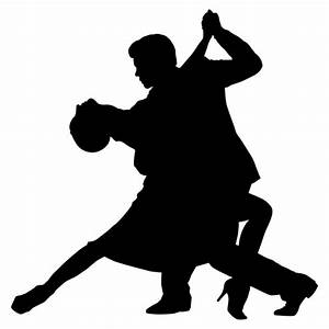 ballroom couple dancer silhouette - Google Search ...