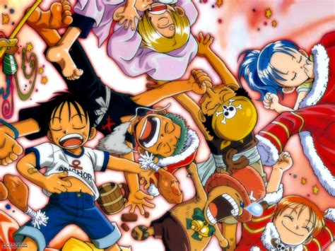 Nakama Images One Piece Crew Hd Wallpaper And Background