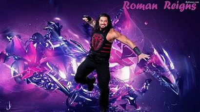 Reigns Roman Wallpapers Wwe 4k Wallpaperplay Background