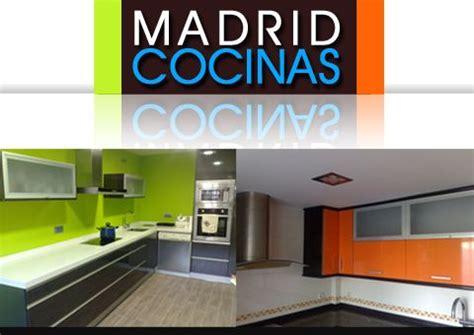 madrid cocinas empresa de muebles de cocina en madrid