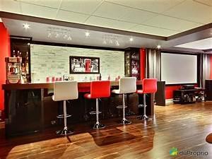 Bar De Maison : plan sous sol recherche google maison pinterest sous sol and basements ~ Teatrodelosmanantiales.com Idées de Décoration