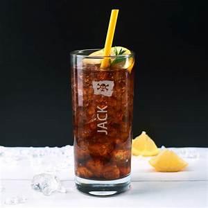 Trinkglas Mit Namen : trinkglas mit namensgravur f r piraten ~ Markanthonyermac.com Haus und Dekorationen