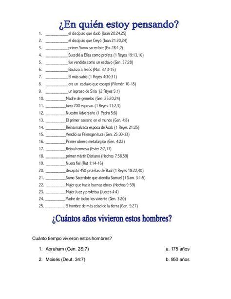 0 calificaciones0% encontró este documento útil (0 votos). Ejercicios biblicos-iii