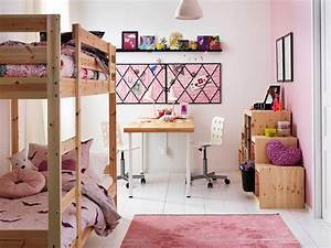 Children39s furniture ideas ikea for Girls room ikea