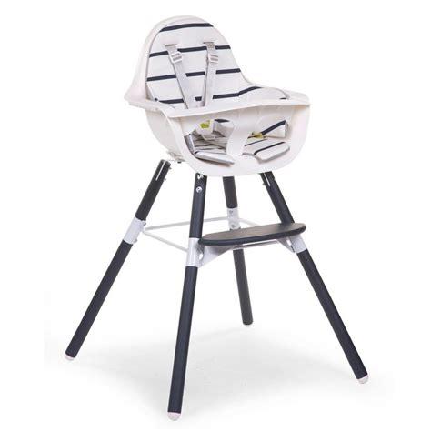 chaise bébé évolutive chaise haute bébé design marine childwood range ta