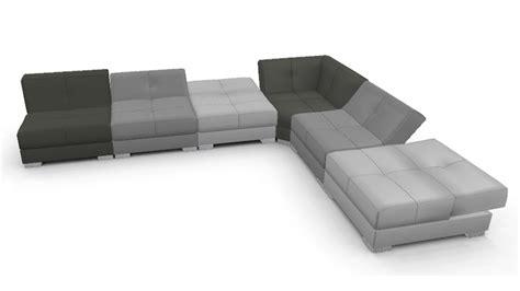 canap inclinable le mobiliermoss le boom des canapés à composer