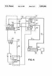 Patent Us5391041 - Hydraulically Operated Bus Ramp Mechanism