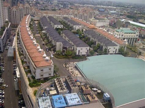 rumah dijual villas jual moi mall  indonesia kelapa