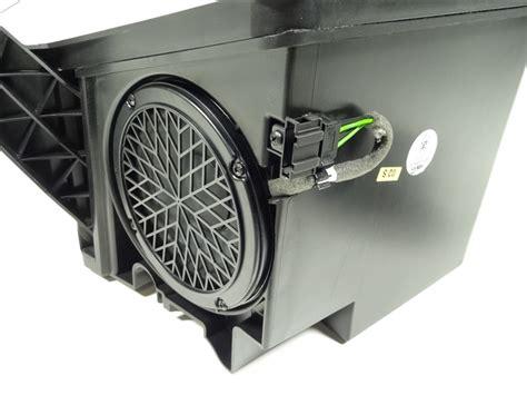 Skoda Octavia 3 5e Limo Canton Sound System Speaker Set
