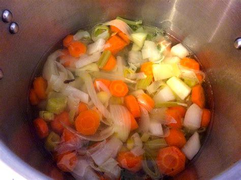 bouillon de legumes sorosebonbons