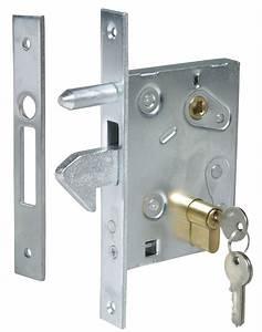serrure de portail quinclic la quincaillerie d39un clic With accessoire pour porte coulissante