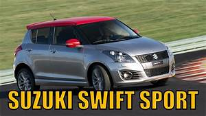 Suzuki Swift Sport 2015 Chega Ao Brasil