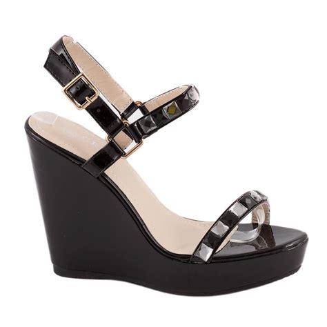 Sandale dama cu talpa ortopedica 83094-N-PT la 39,99Lei ...