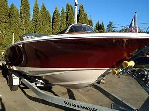Chris Craft Corsair 28 Boats For Sale