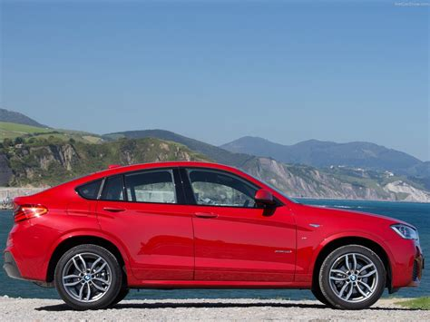 Bmw X4 Picture by Bmw X4 2015 Picture 63 Of 162
