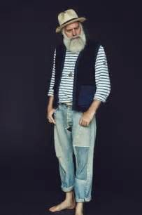 Older Men Fashion Style