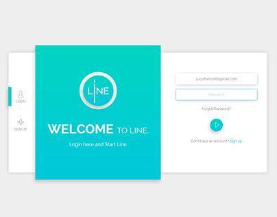 25 login page ideas on login page design