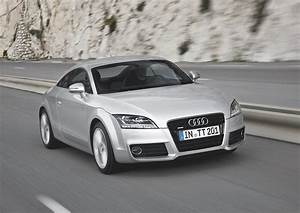 Audi Tt 1 : audi tt coupe 2006 2007 2008 2009 2010 2011 2012 2013 2014 autoevolution ~ Melissatoandfro.com Idées de Décoration