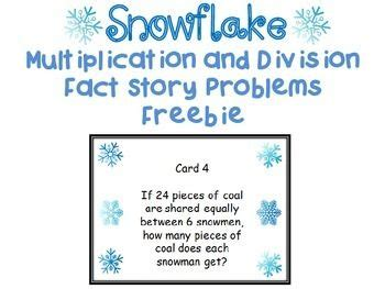 This resource gives your students practice with multiplication and division word problems. 17 Best images about Division on Pinterest | Activities, Multiplication and division and Student