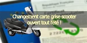 Carte Grise Scooter En Ligne : certificat immatriculation scooter ~ Medecine-chirurgie-esthetiques.com Avis de Voitures