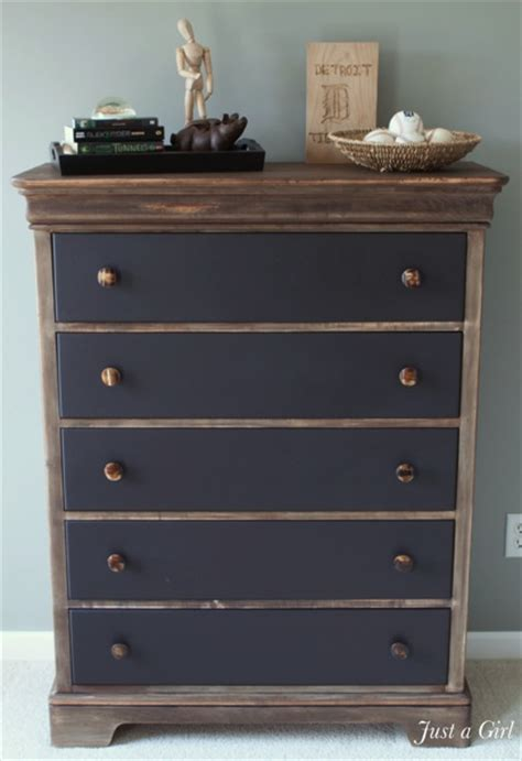 Ikea Kullen Dresser Hack by Rustic Dresser On Pinterest Value City Furniture