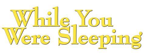 while you were sleeping while you were sleeping fanart fanart tv 47695