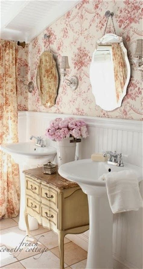 french country cottage shabby chic victorian decor