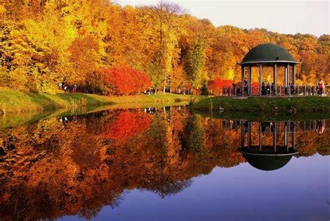 Botanischer Garten Kiew by Parkanlagen In Kiew Reiseziel Kiew
