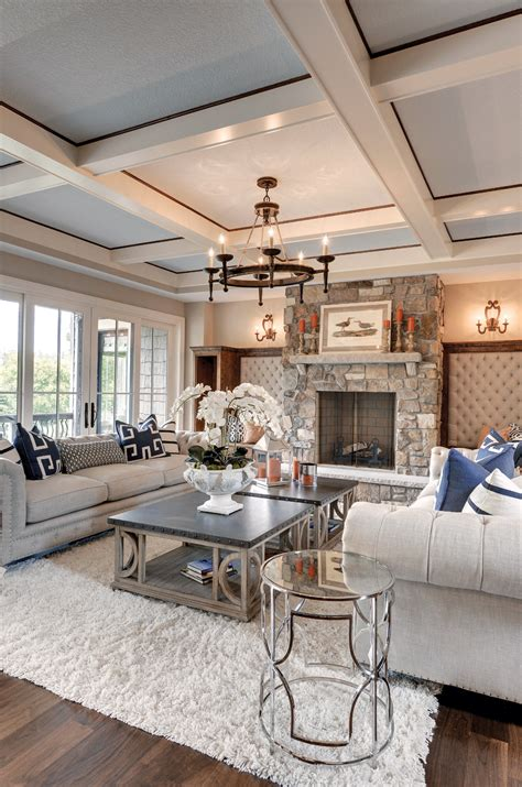 De Living Room Knokke by 16 Chic Details For Cozy Rustic Living Room Decor Style
