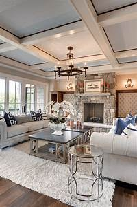 family room ideas 16 Chic Details for Cozy Rustic Living Room Decor - Style ...