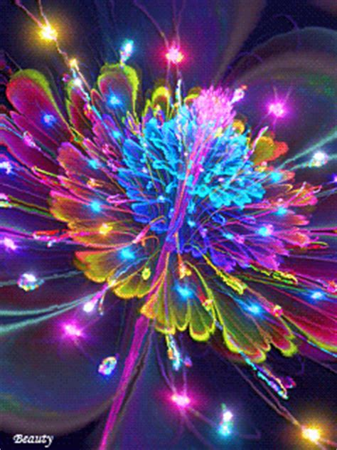 fantasy flower animated pictures myniceprofilecom
