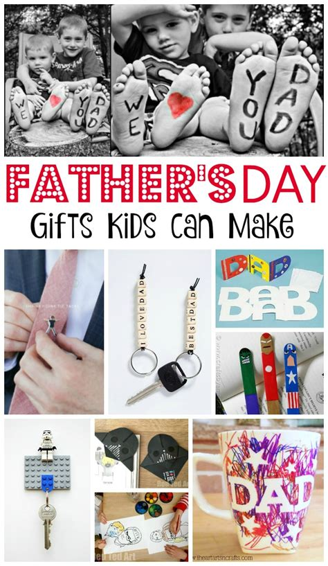 fathers day crafts for ted s 202   Fathers Day Crafts for Kids