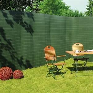 Sichtschutzzaun Kunststoff Grün : sichtschutzzaun pvc kunststoff montageset r gen gr n sichtschutz ~ Whattoseeinmadrid.com Haus und Dekorationen