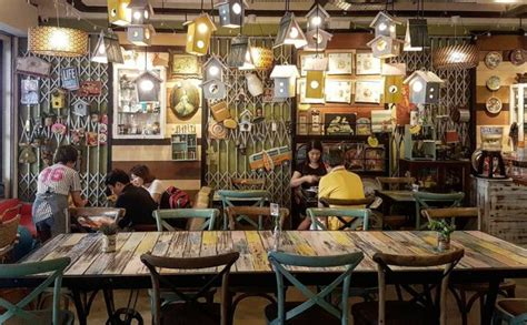interior design for my home 10 vintage themed cafes in singapore you will fall in